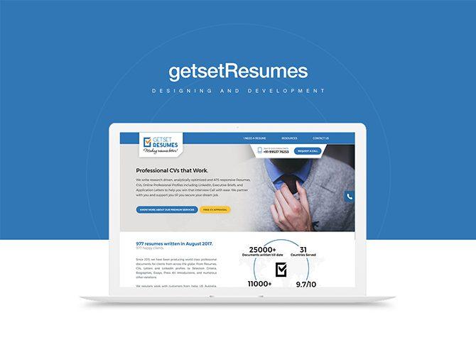Get-set-resumes