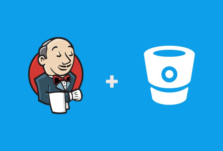 How to integrate Maven Project from Bitbucket to Continuous Integration Jenkins