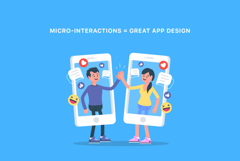 Micro-Interaction