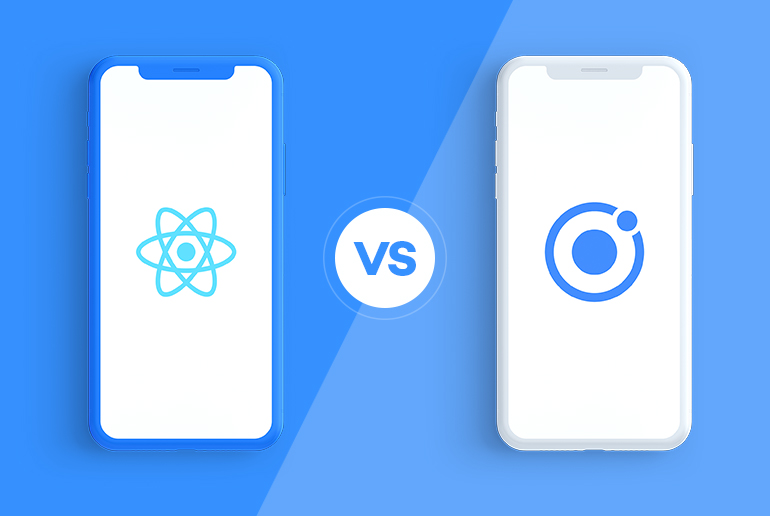 react-vs-iconic